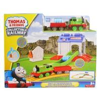 Thomas & Friends Percy Kurtarma Merkezi Oyun Seti
