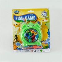 Tekli Balık Oyunu
