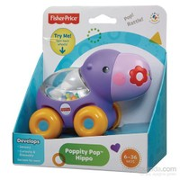 Fisher Price Poppity Araçlar / Hipopotam