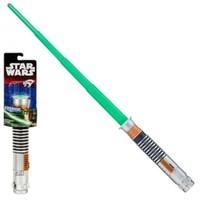 Hasbro Star Wars Işın Kılıcı Luke Skywalker Yeşil
