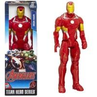 Mattel İron Man Figür 30Cm Marvel Avengers