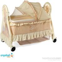 Crystal Baby Cb431 Magic Night Ninni Beşik
