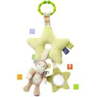 Baby Fehn Seyahat İçin Maymun Ve Yıldız
