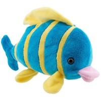 Neco Plush Turkuaz Balık Peluş Oyuncak 54 Cm
