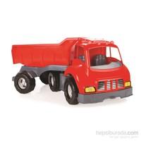 Pilsan Moving Truck