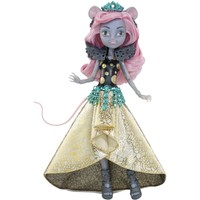 Monster High Boo York'un Yeni Acayip Arkadaşı Mouscedes King