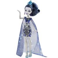 Monster High Boo York'un Yeni Acayip Arkadaşı Elle Eedee