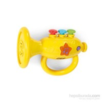 Mamas & Papas Babyplay Mini Trumpet