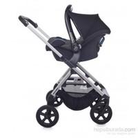 Easywalker MINI Stroller Bebek Arabası Moonwalk Grey