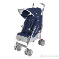 Maclaren Techno XT Baston Bebek Arabası / Medieval Blue