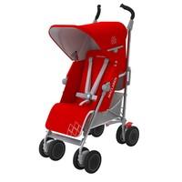 Maclaren Yeni Techno Xt Bebek Arabası Cardinalsilver