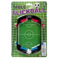 Table Flıckball