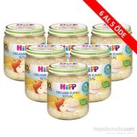 Hipp Organik Elmalı Sütlaç 200 gr