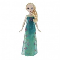 Hasbro Disney Frozen Elsa Bebek Lisanslı Orjinal