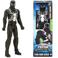 Hasbro Spider-Man Titan Hero Figür Agent Venom