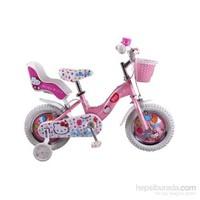 Ümit Bisiklet 12 Hello Kitty
