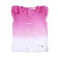 Zeyland Kız Çocuk Fusya T Shirt K-51M552ref54