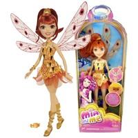 Barbie Fashion Doll Yuko Bjr47-Bjr48