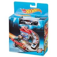 Hot Wheels Şehir Macerası Oyun Setleri Cdm45