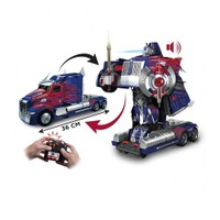 Transformers Autobot Optimus Prime Car-Robot Transformers