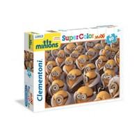 Clementoni Puzzle 60 Maxi Minions