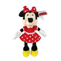 Disney Rdm - Minnie Kırmızı Elbiseli 25Cm