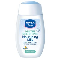 Nivea Baby Milk 200 Ml