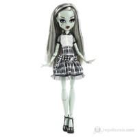 Monster High Gerçekten Acayipler - Frankie Stein