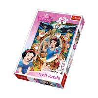 Vardem Puzzle Princess 160 Parça
