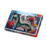 Vardem Puzzle Spiderman 160 Parça