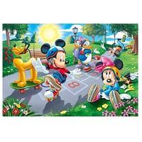 Vardem Puzzle Mickey Mouse 100 Parça