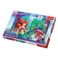 Vardem Puzzle Deniz Kızı 100 Parça