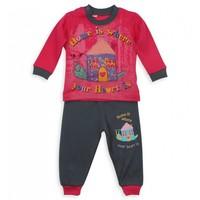 Modakids Kız Bebek İkili Takım 019 - 221 - 022