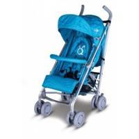 Baby2go 8818 Arrow Baston Bebek Arabası - Mavi