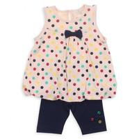 Modakids Nk Kids Kız Bebek Bonibon Takım 002-11798-035