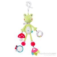 Baby Fehn Aktivite Oyuncağı / Kurbağa