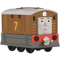Thomas & Friends Ve Arkadaşları Toby Figür Oyuncak