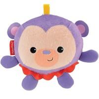 Fisher-Price Kikirdeyen Arkadaşım Maymun