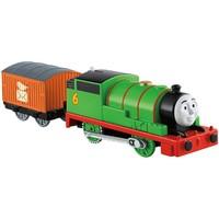Thomas Friends Motorlu Büyük Tekli Trenler Percy