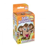 Tumblin Monkeys Kart Oyunu