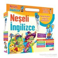 Hepsi Çocuk Neşeli İngilizce - Pratik İngilizce Öğrenme Seti