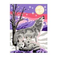 Ravensburger Wolfsfamilie 281909