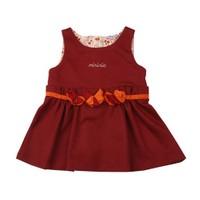 Zeyland Kız Çocuk Gul Kurusu Elbise K-42M642lgs35