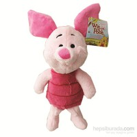 Disney Winnie The Pooh Floppy Peluş Oyuncak 25 Cm Piglet