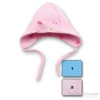 Sevi Bebe Kulaklı Şapka
