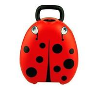 My Carry Potty Taşınabilir Lazımlık / Uğur Böceği