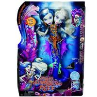 Monster High Dsy Peri Ve Pearl Dhb47