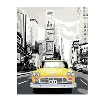 Ravensburger New York Taxi 283941