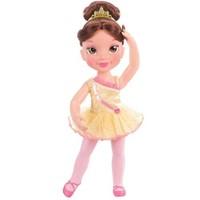 Disney Prenses Belle Balerin İlk Bebeğim 35 Cm