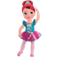 Disney Prenses Ariel Balerin İlk Bebeğim 35 Cm